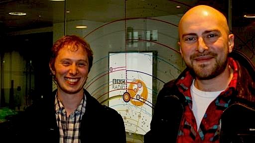 Rob and Leo Radio 2